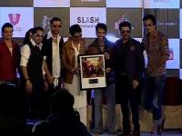 "News video: ""Shootout at Wadala"" music launches with a bang!"
